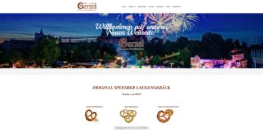 Unsere neue Webseite ist online!